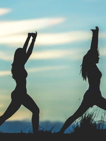 yogis unite
