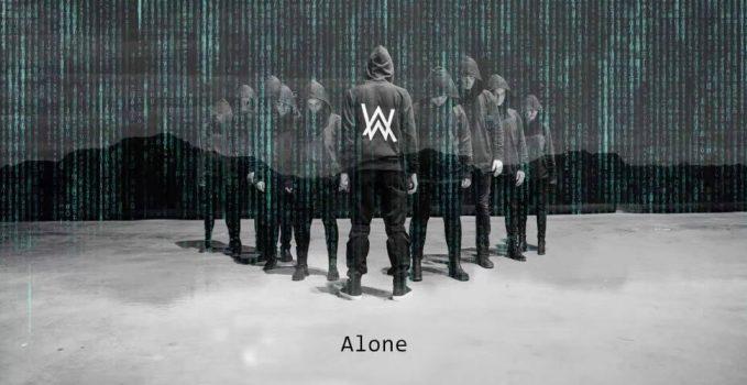 Alan Walker alone, Alan Walker faded, Allan Walker Interview, Asia Pop 40, Dom Lau