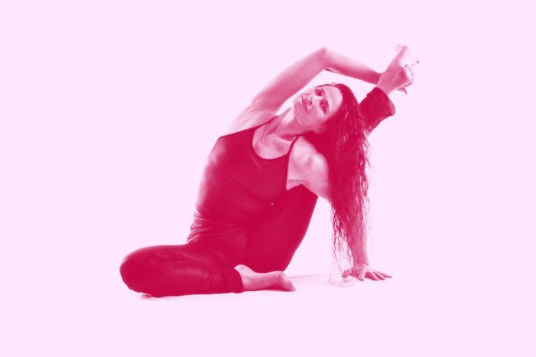 Ana Forrest, Fierce Medicine, emotional healing, yoga