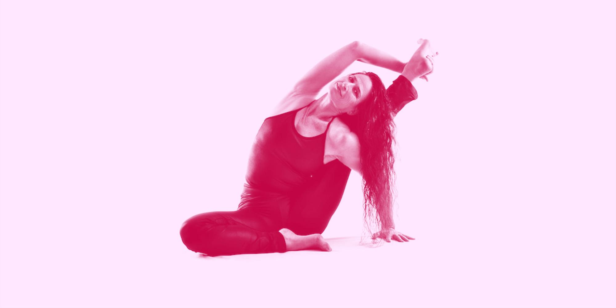 ceb9b63dd467f5 What Happens When You Add Native American Medicine to Yoga