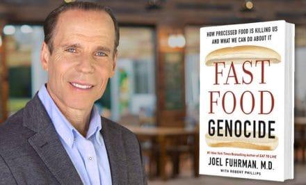 Joel Fuhrman-Fast Food Genocide