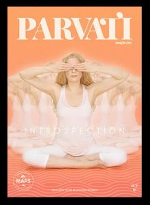 Parvati Magazine October 2018