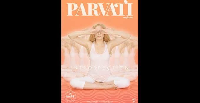 Parvati Magazine October 2018
