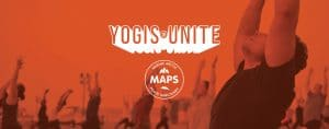 Yogis Unite for MAPS - Marine Arctic Peace Sanctuary