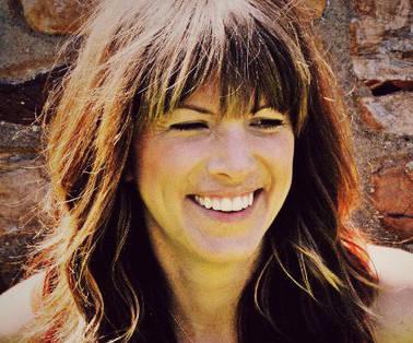 "Ana Forest - Native American healer, yoga teacher, and author of ""Fierce Medicine"""