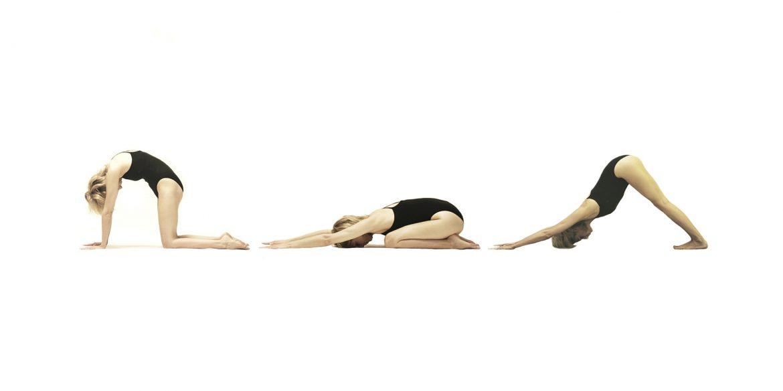Asana Flow, Yoga as Energy Medicine, Parvati