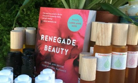 essential oils for skin, living libations, renegade beauty, beauty care