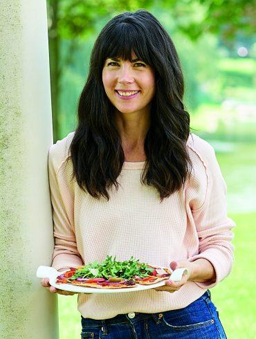 Joy McCarthy, Joyous Health, Nutrition