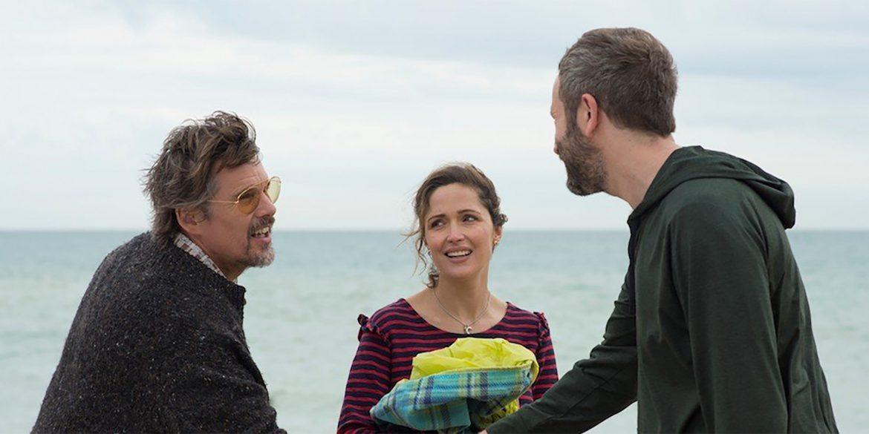 Juliet, Naked Review, Film Review, Chris O'Dowd, Rose Byrne