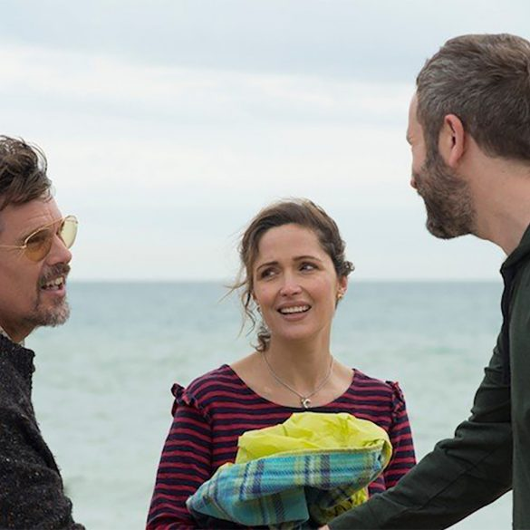 Juliet, Naked Review, Film Review, Chris O'Dowd, Rose Byrne