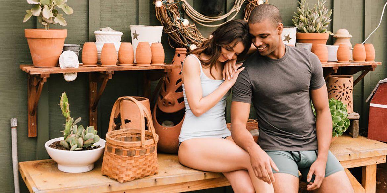 PACT Organic, organic underwear, organic cotton