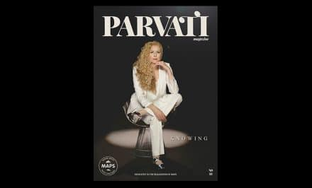 Parvati Magazine November 2018 - Knowing