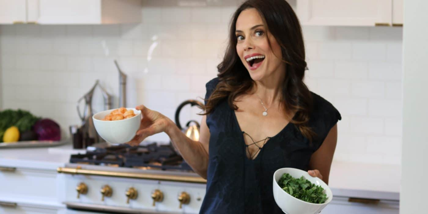 Parvati-Magazine January-2019 nutrition Keri Glassman