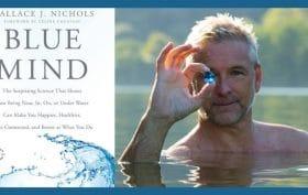 Blue Mind, Wallace J. Nichols