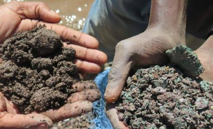 Amnesty International, cobalt mining, cobalt supply chain