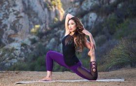 POP Pilates, Blogilates, fitness influencer