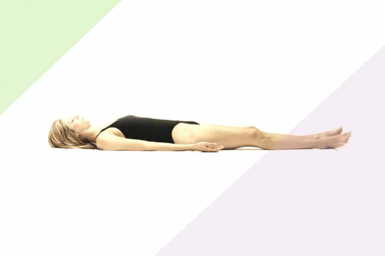 Parvati Magazine guided savasana yoga practice with Parvati, founder of YEM: Yoga as Energy Medicine