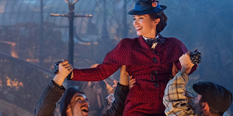 Parvati Magazine February 2019 Film Mary Poppins