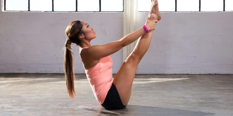 Cassey Ho, Blogilates, Pilates