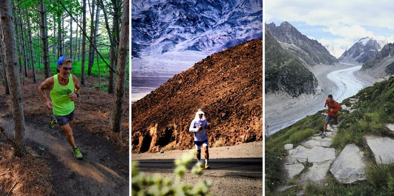 Dean Karnazes, endurance runner, endurance athlete, Dean Karnazes interview