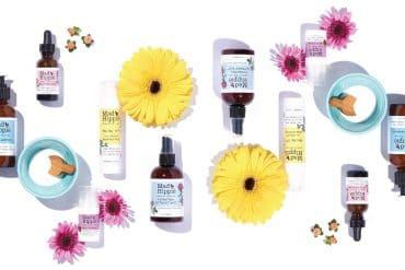 Mad Hippy, skincare, Sun safety, Bioavailable vitamins, Vitamin C serum for face