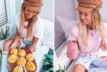 Rebecca Gawthorne, Nourish Naturally, seasonal eating