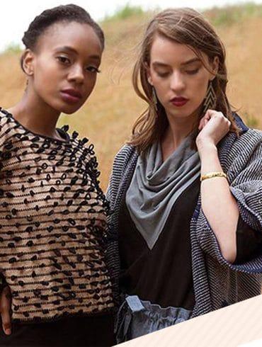 Tonle, ethical clothing, zero-waste fashion