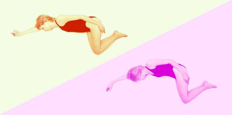 YEM, Yoga as Energy Medicine, Breathing Wave, Parvati