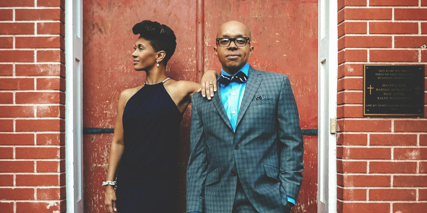 the Baylor project, jean and Marcus baylor