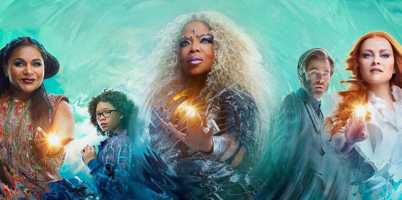 mindy kaling, Oprah, film review