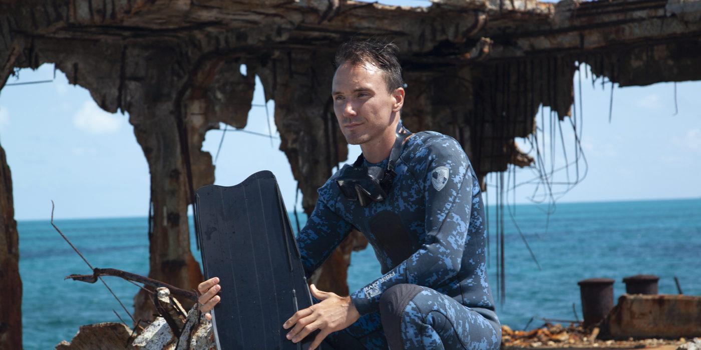 Brock Cahill, Sharkwater Extinction