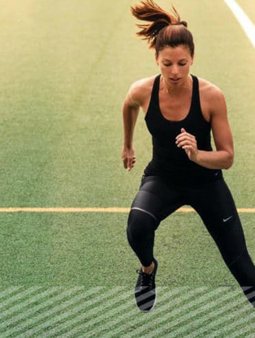 PURE Fitness, with Marie Purvis