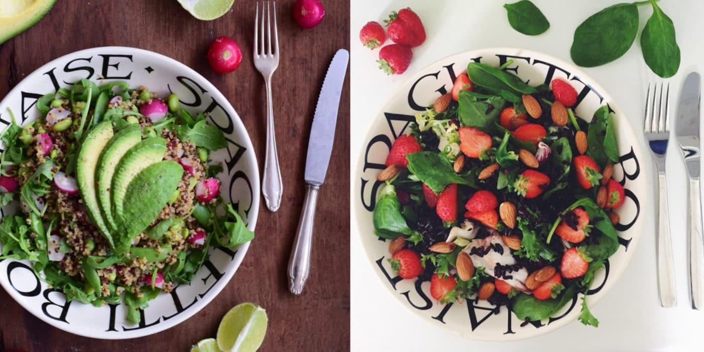 Pixie Turner, fad-free healthy lifestyle