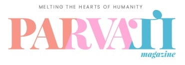 Parvati Magazine, Melting the Hearts of Humanity