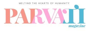 Parvati Magazine, Melting the Hearts of Humanity
