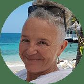 Dee Kyne, Earth Rights Walker