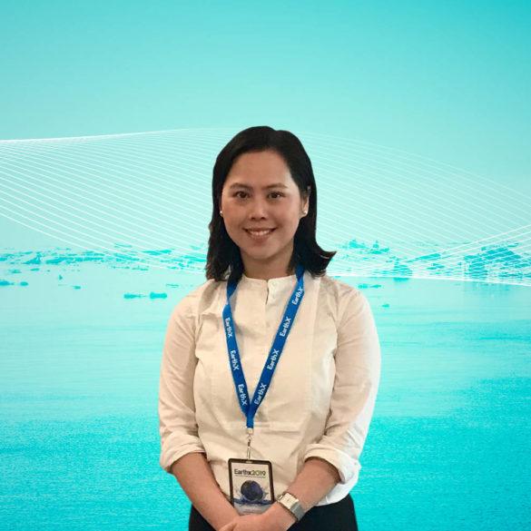 Dr. Karen Ho, MAPS Ambassador, Parvati