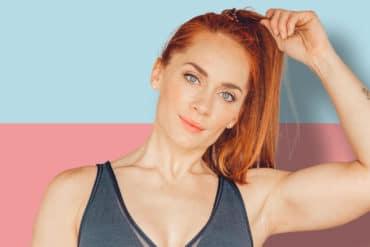 Meg Gallagher, Strong Strong Friends, powerlifting