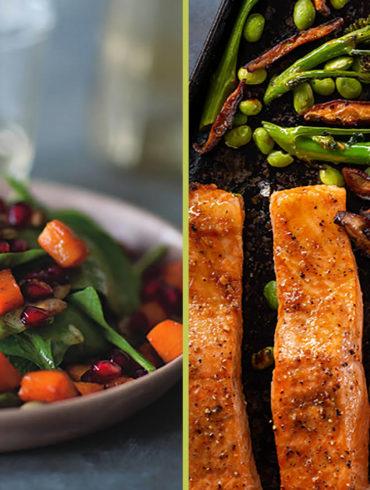 Ellie Krieger, Real, Good Food, Healthy Appetite