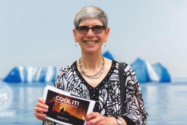 MAPS Ambassador, Pam Bryan, Finding Peace