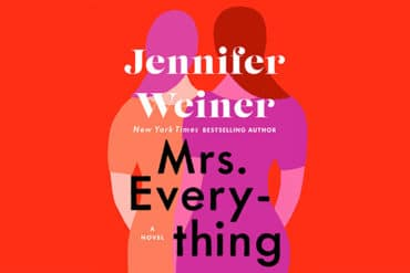 Mrs Everything book review, Jo and Bethie