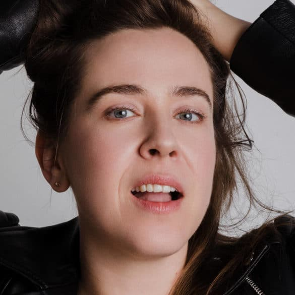 Serena Ryder interview, Junos winner, mental health