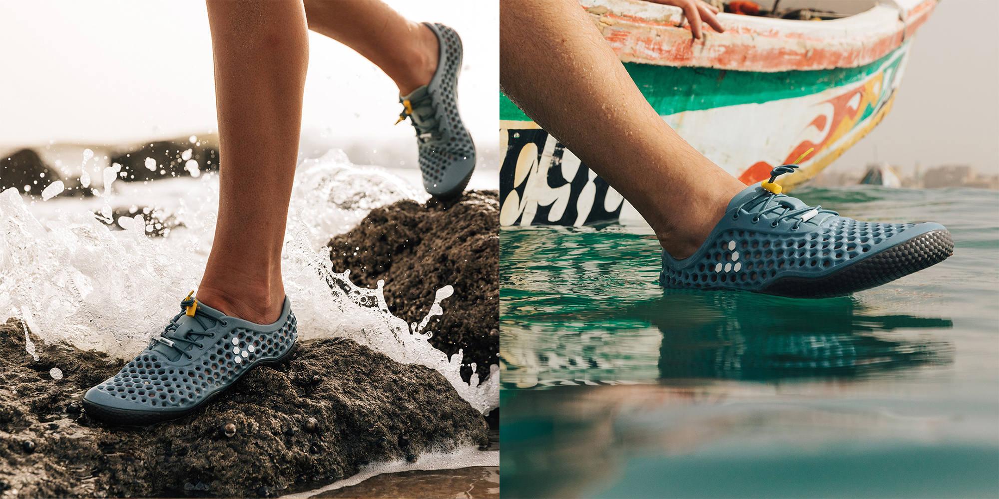 Vivobarefoot Shoes Should Feel Like Walking Barefoot