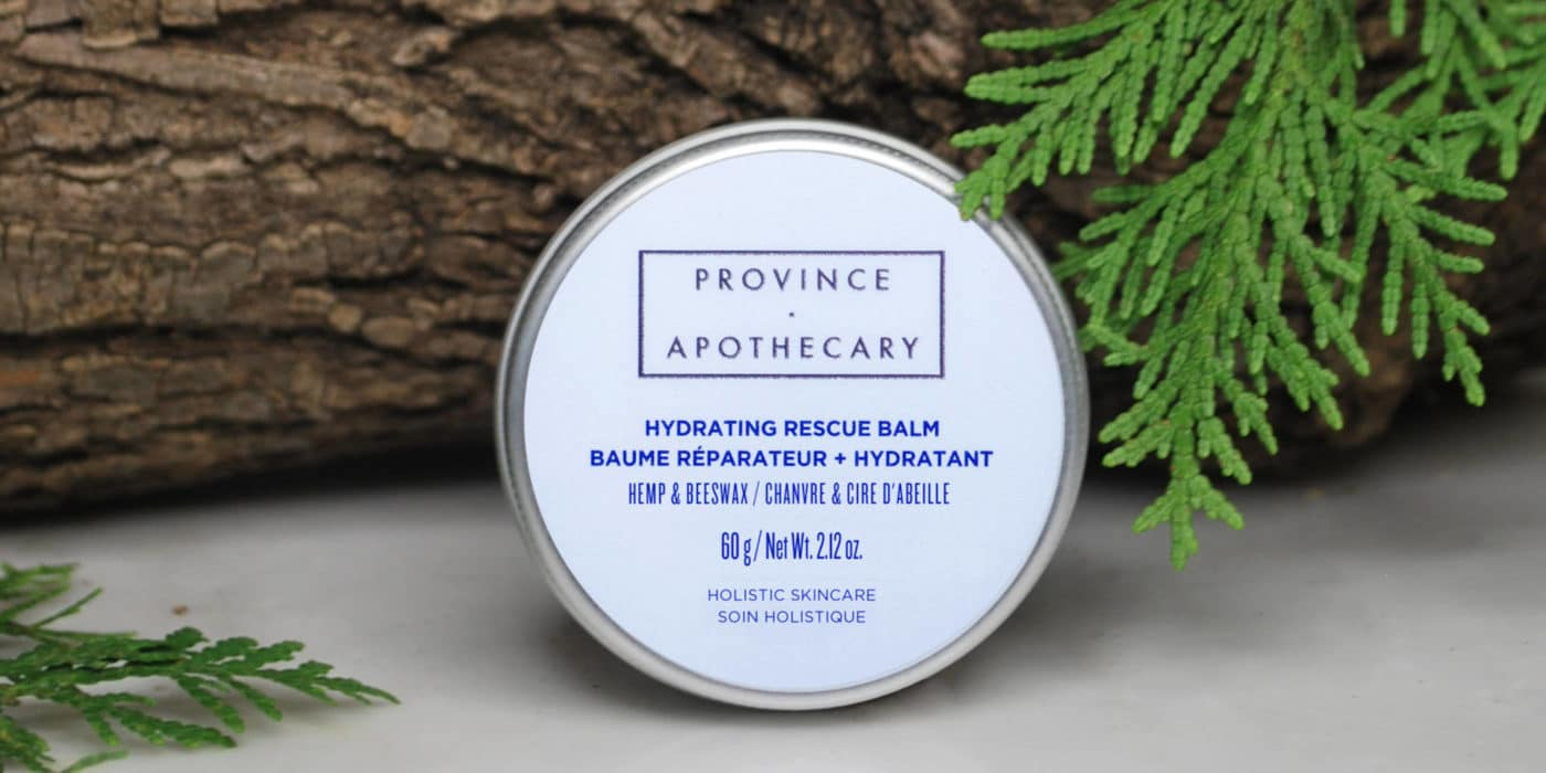 Parvati Magazine, MAPS, Natural Beauty, Natural Ingredients, Province Apothecary
