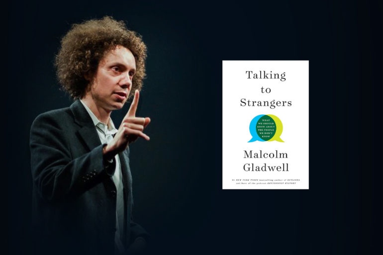 Parvati Magazine for MAPS, Marine Arctic Peace Sanctuary, Talking to Strangers Malcolm Gladwell, book review, Tipping Point