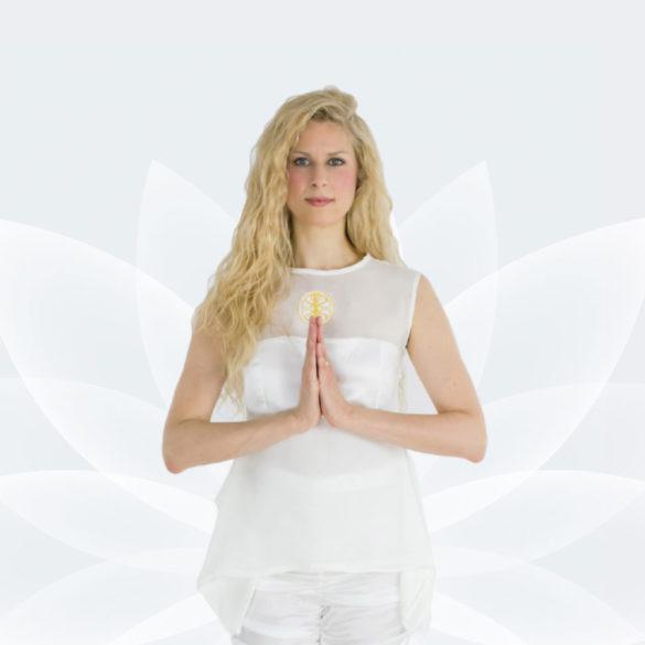 Parvati Magazine, Marine Arctic Peace Sanctuary, YEM, Yoga As Energy Medicine, Tadasana