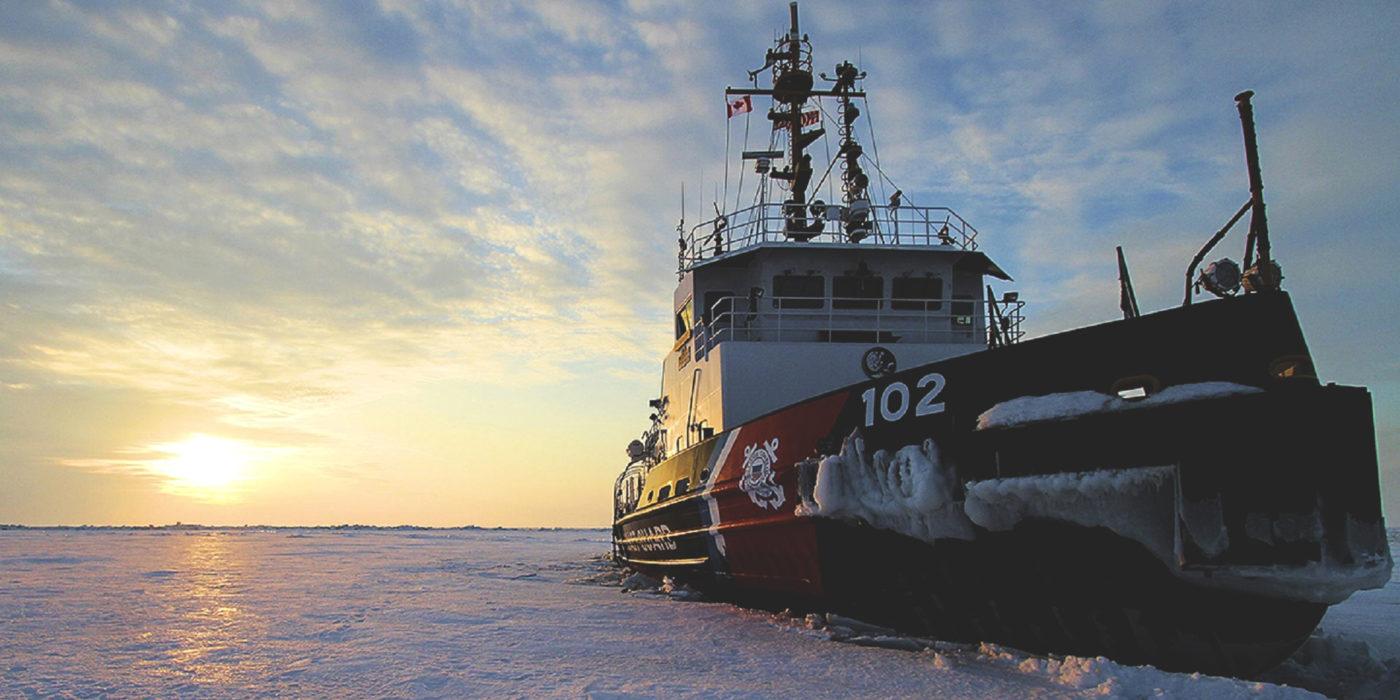 Parvati Magazine, MAPS, Marine Arctic Peace Sanctuary, United Nations Law of the Sea