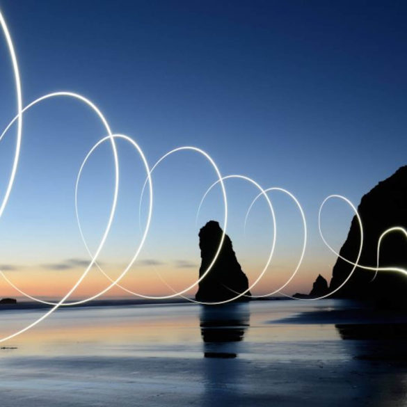 Parvati Magazine, MAPS, Marine Arctic Peace Sanctuary, meditation, surround sound of the universe