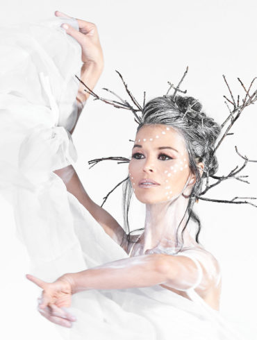 Contemporary Dance, Parvati Magazine, MAPS, Marine Arctic Peace Sanctuary, Dancing Earth, Rulan