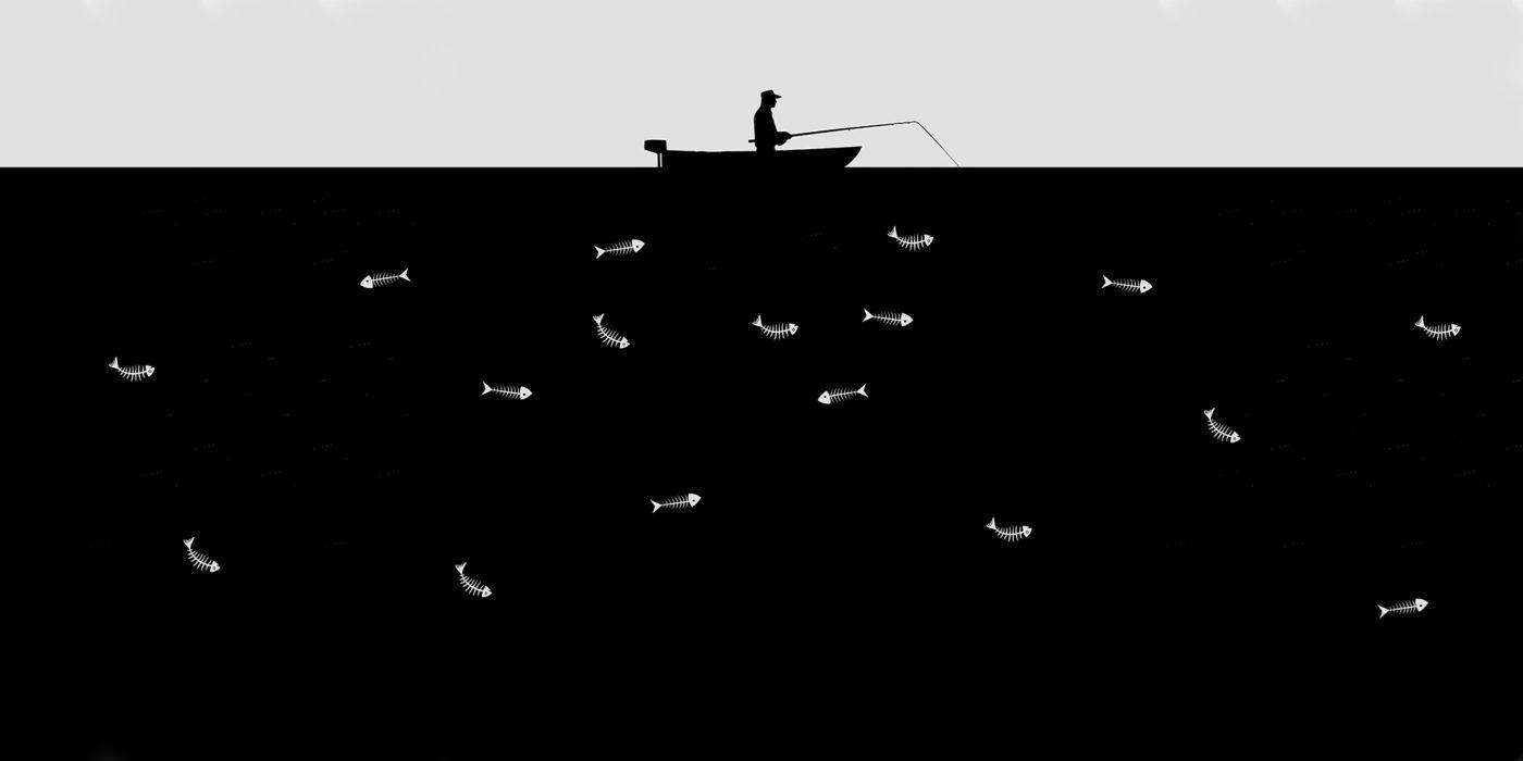 Sustainable fishery, Parvati Magazine, MAPS, Marine Arctic Peace Sanctuary, GEM Why MAPS?